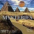 Okładka: Philharmonic Wind Orchestra, Mysteries