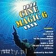 Okładka: Philharmonic Wind Orchestra, Cinemagic 6