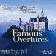 Okładka: Philharmonic Wind Orchestra, Famous Overtures