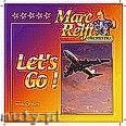 Okładka: Marc Reift Orchestra, Let's Go !