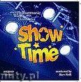 Okładka: Philharmonic Wind Orchestra, Show Time
