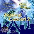 Okładka: Philharmonic Wind Orchestra, Marc Reift Orchestra, Festival Concert 2