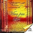 Okładka: Philharmonic Wind Orchestra, Vivo Per Lei