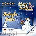 Okładka: Marc Reift Orchestra, Swingle Bells