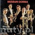 Okładka: Belgian Brass Soloists, Nessun Dorma