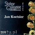 Okładka: Slokar Quartet, Jan Koetsier