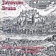 Okładka: Juvavum Brass, Musik aus Renaissance und Barock