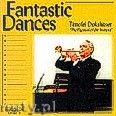 Okładka: Dokshitser Timofei, Fantastic Dances, Trumpet