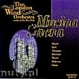 Okładka: The London Wind Orchestra, Musica Sacra