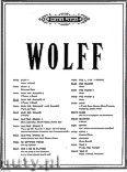 Okładka: Wolff Christian, Duo for Pianists, Vol. 2