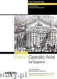 Okładka: Różni, French Operatic Arias for Soprano