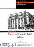 Okładka: Różni, French Operatic Arias for Bass