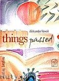Okładka: Nowak Aleksander, Things passed na gitarę