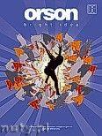 Okładka: Orson, Bright Idea