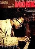 Okładka: Monk Thelonious, The Best Of...