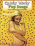 Okładka: , Quirky Wacky Pop Songs