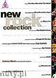 Okładka: Różni, New Rock Collection