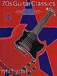 Okładka: Różni, 70s Guitar Classics