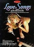 Okładka: Różni, Love Songs Of The 80s And 90s for Easy Piano