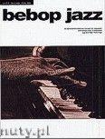 Okładka: Różni, Bebop Jazz