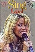 Okładka: Różni, Sing Latin!