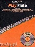 Okładka: Archer Hal, Step One: Play Flute
