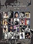 Okładka: McCartney Paul, The Music Of Paul McCartney 1973 - 2001