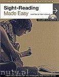 Okładka: Fleming Tom, Sight - Reading Made Easy