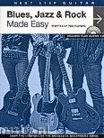 Okładka: Fleming Tom, Blues, Jazz And Rock Made Easy
