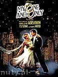 Okładka: Gershwin George, My One And Only