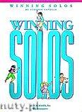 Okładka: Covello Stephen, Winning Solos