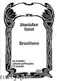 Okładka: Halat Stanisław, Braziliana na 4 trąbki, sekstet perkusyjny i 2 puzony