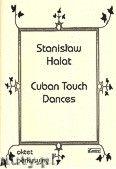 Okładka: Halat Stanisław, Cuban Touch Dances na oktet perkusyjny