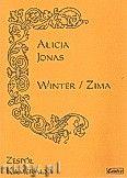Okładka: Jonas Alicja, Zima