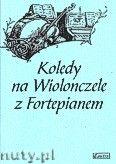 Okładka: Mazur Tadeusz, Kolędy na wiolonczelę z fortepianem