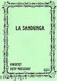 Okładka: , La Sandunga - tradycyjna pieśń meksykańska