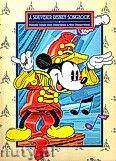 Okładka: Różni, A Souvenir Disney Songbook