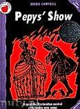 Okładka: Campbell Debbie, Pepys' Show - Teacher's Book