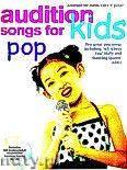 Okładka: Różni, Audition Songs for Kids: Pop