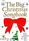 Okładka: Barkway Ann, The Big Christmas Songbook