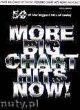 Okładka: Różni, More Big Chart Hits Now!