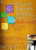 Okładka: Różni, The Church Pianist's Library, Volume 1