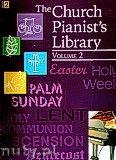 Okładka: Różni, The Church Pianist's Library, Volume 2