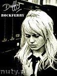Okładka: Duffy, Rockferry for Easy Piano