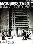 Okładka: Matchbox Twenty, Exile On Mainstream