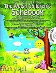 Okładka: Harrop Sam, The Welsh Children's Songbook