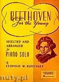 Okładka: Beethoven Ludwig van, Beethoven For The Young