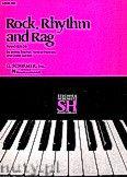 Okładka: Stecher Melvin, Horowitz Norman, Gordon Claire, Rock, Rhythm And Rag, Book 1