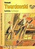 Okładka: Twardowski Romuald, Burleska na skrzypce i fortepian
