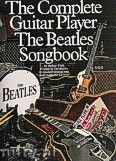 Okładka: Beatles The, The Complete Guitar Player, The Beatles Songbook